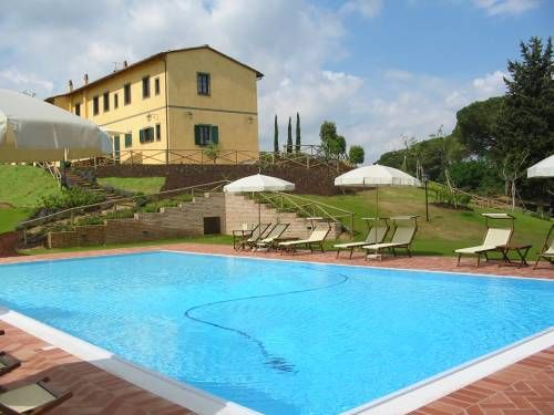 Luxury Villas Pisa