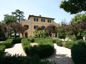 Luxury Villas Siena