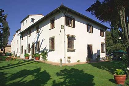 Luxury Villas Florence