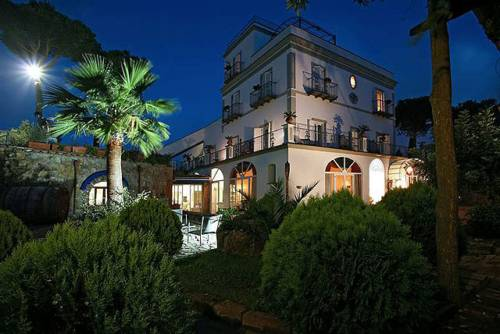 Luxury Villas Napoli