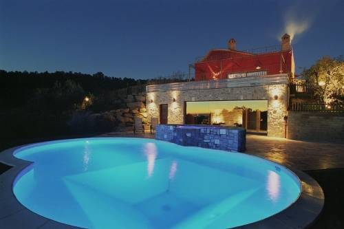 Luxury Villas Perugia