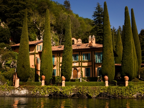 Luxury Villas Como