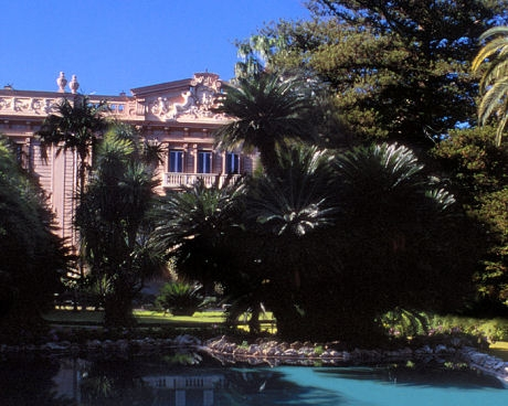 Luxury Villas Palermo
