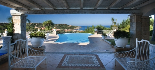 Luxury Villas Sassari