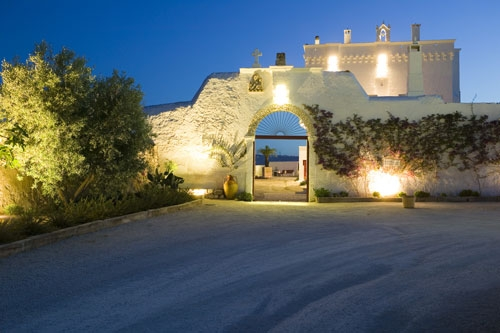 Luxury Villas Brindisi